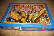 Manhatten - Gesellschaftsspiel - Spiel des Jahres