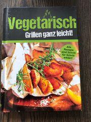 Vegetarisch Grillen ganz leicht