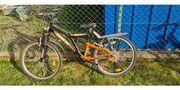 Fahrrad 24Zoll