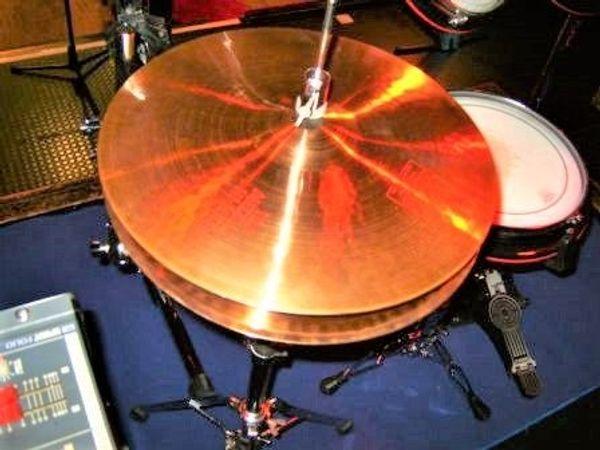 Drumcomputer Clavia D-Drum 2, viel Zubehör, kompletter Drummer-Platz