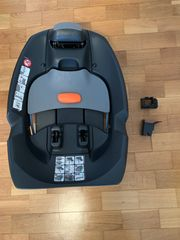 Isofix-Station Cybex PLATINUM Base Q-fix