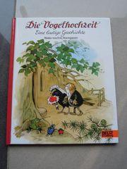 Fritz Baumgarten - Die Vogelhochzeit - Eine