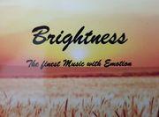 Band BRIGHTNESS sucht Auftritte im