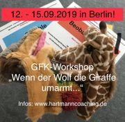 GFK-Workshop Wenn der Wolf die