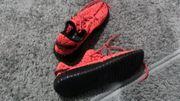 Schuhe Sneaker Stoffschuhe Gr 38 39