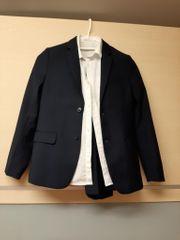 Anzug für Erstkommunion