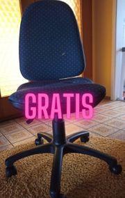 Drehbürostuhl GRATIS