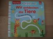 Fingerspurenbuch NEU