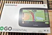 TomTom Go Essential 5 EU