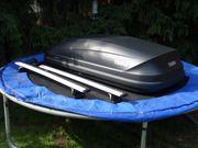 Dachbox Thule Pacific 200 Dachträger