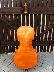 Wunderschöne Meister Cello