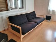 Modernes Sitzmöbel in sehr guten