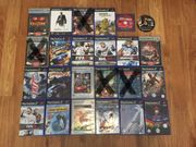 PS 2 Spiele PlayStation 2