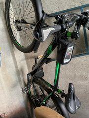E-Bike 29 Zoll