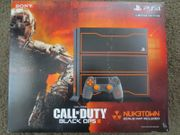 Sony PlayStation 4 Call of