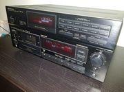 Pioneer Tuner und Tape