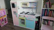 Kidkraft Uptown Küche pastell aus