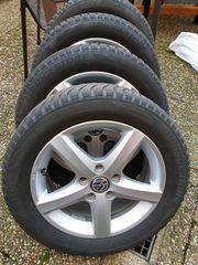 Autoreifen Winterreifen Bridgestone Alufelgen Gummis