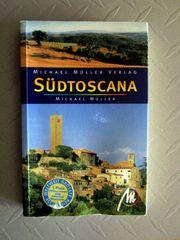 Reise - und Wanderführer Toskana