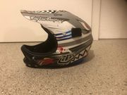 Troy Lee Design Helm