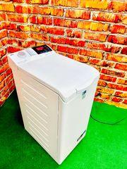 Unbenutzte 7Kg Toplader Waschmaschine AEG