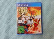 PS4 Dragonball - Xenoverse