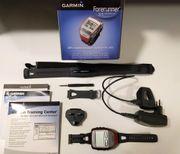 Garmin GPS Forerunner 305 Trainings-