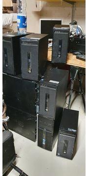 Diverse HP Rechner PCs Computer