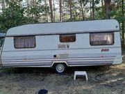 Wohnwagen LMC Lord 545K