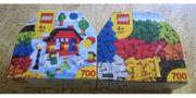 Lego Set 5487 700 Teile