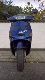 Yamaha Zest 50er im Gebrauchten