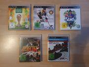 5 Playstation 3 Spiele