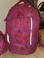 Satch Schulrucksack mit passender Sporttasche