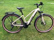 E-Bike Cube Nuride Hybrid Pro