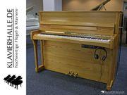 Seiler Klavier Primus 116 Silent