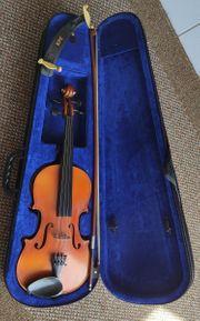 4 4 Geige