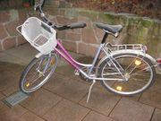 Fahrrad Turmberg - für Bastler -