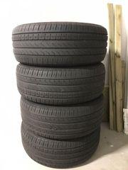 4 Sommerreifen Pirelli RUN FLAT