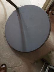 Sat Schüssel 100cm mit LNB