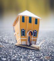 Junge Famile sucht kleines Haus