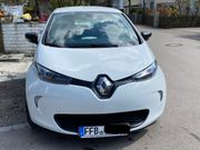 Renault Zoe Life Mietbatterie