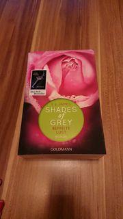Fifty shades of Grey Buch