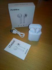 Bluetooth Kopfhörer In Ear Wireless