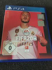 FIFA 20 wie NEU