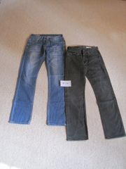 2 Jeans W 28 L