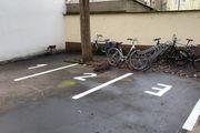 Stellplatz zu vermieten in Karlsruhe-Mühlburg