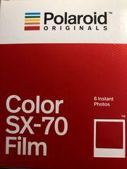 Polaroid Original Film