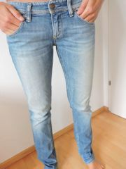 DIESEL Jeans 25 32 stonewashed