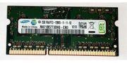 2 GB Samsung Notebook DDR