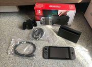 Verkaufe Nintendo Switch mit 128
